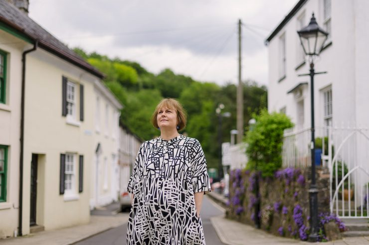 Image for The Devonshire town that transformed local democracy