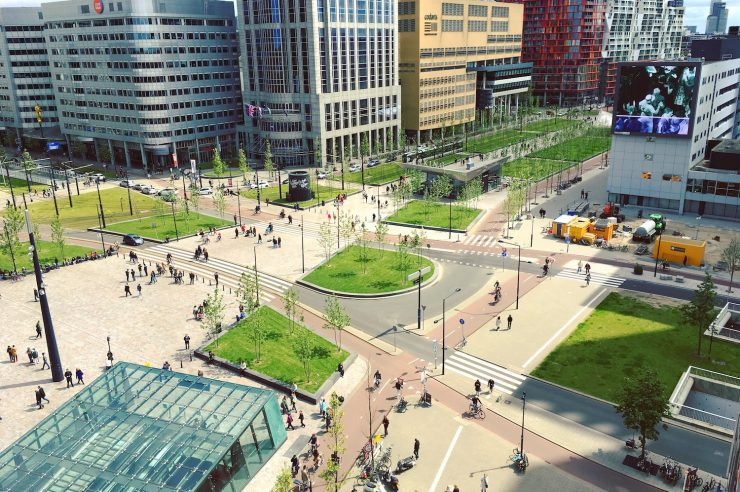 Image for Rotterdam's circular economy to create 7,000 jobs