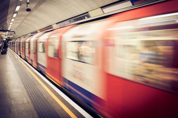 Image for London Underground to heat homes