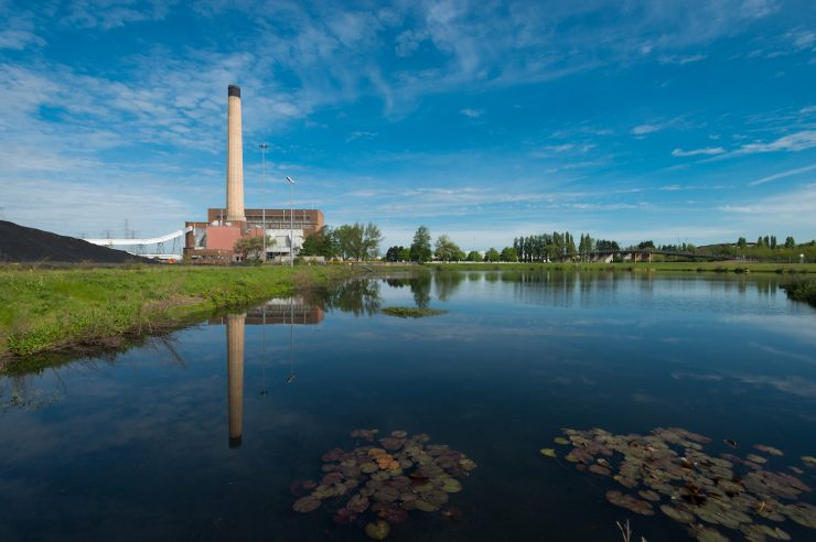 Image for Power move: the coal-fired plant to be fuelled by plastic waste