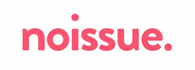 noissue Logo
