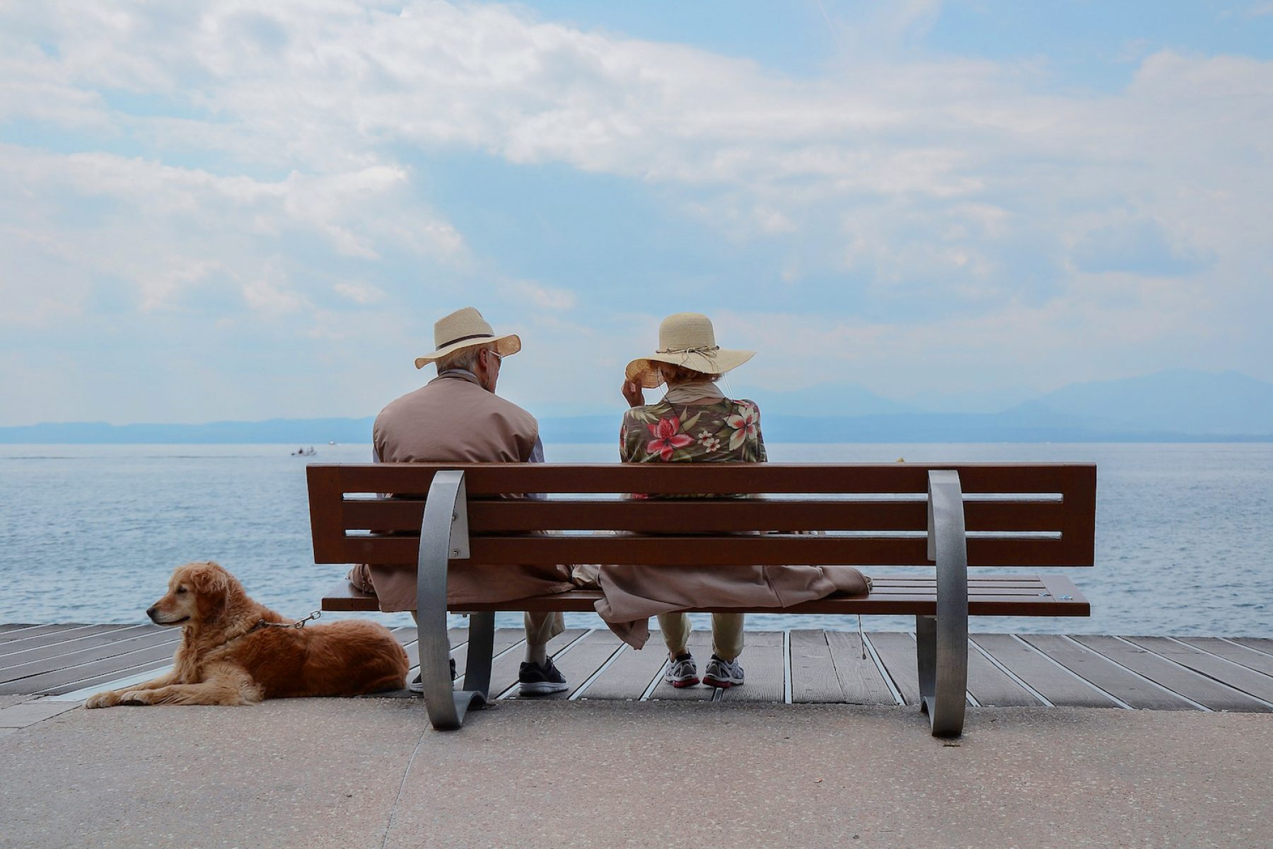 Image for Three good things: combatting loneliness