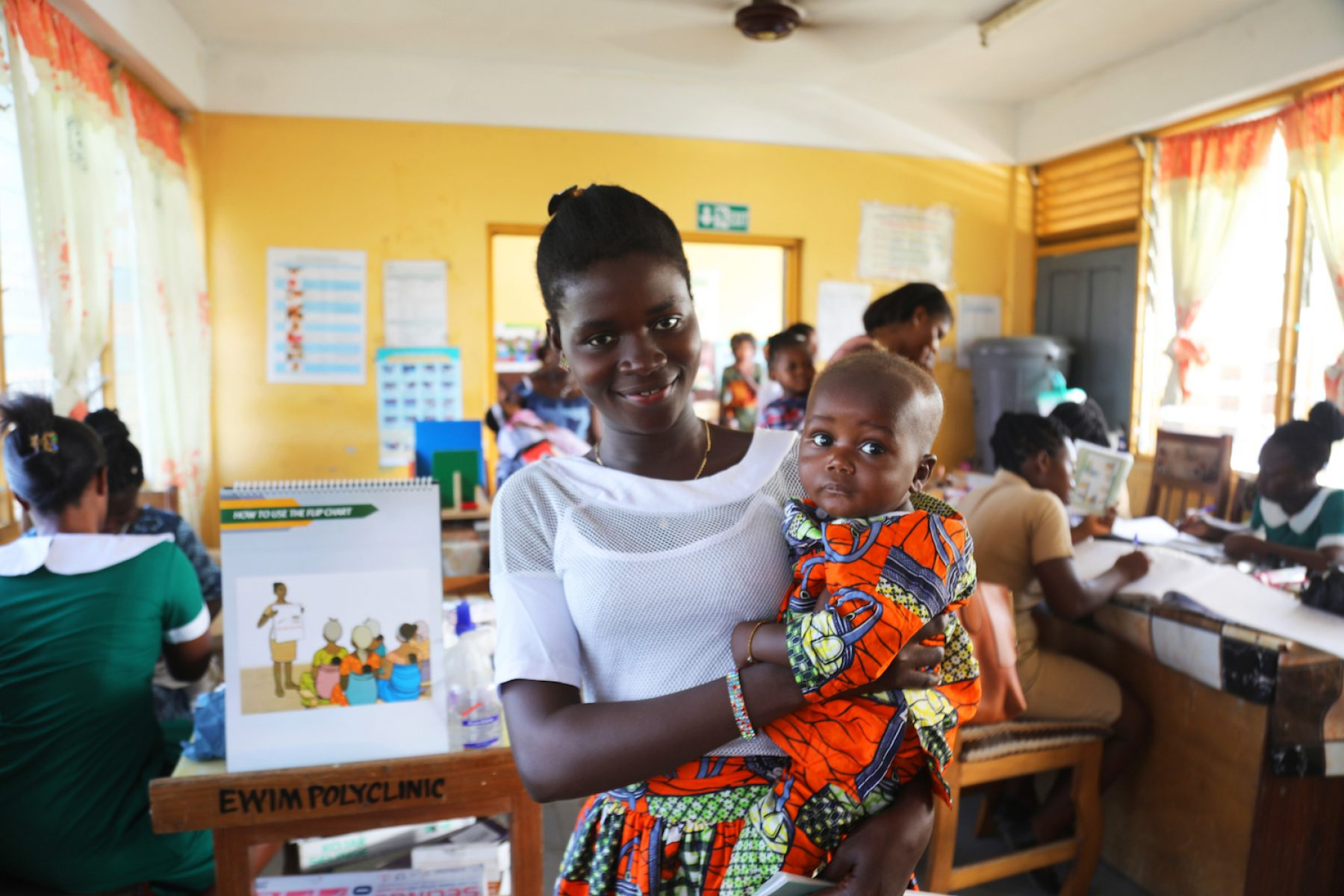 Image for Biting back: new hope in the fight against malaria