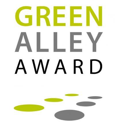 Image of Green Alley Award
