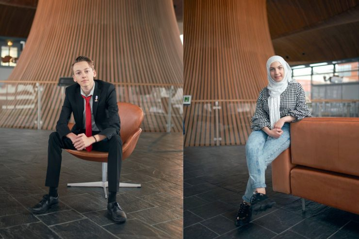 Image for Youth voice: inside Wales' first youth parliament
