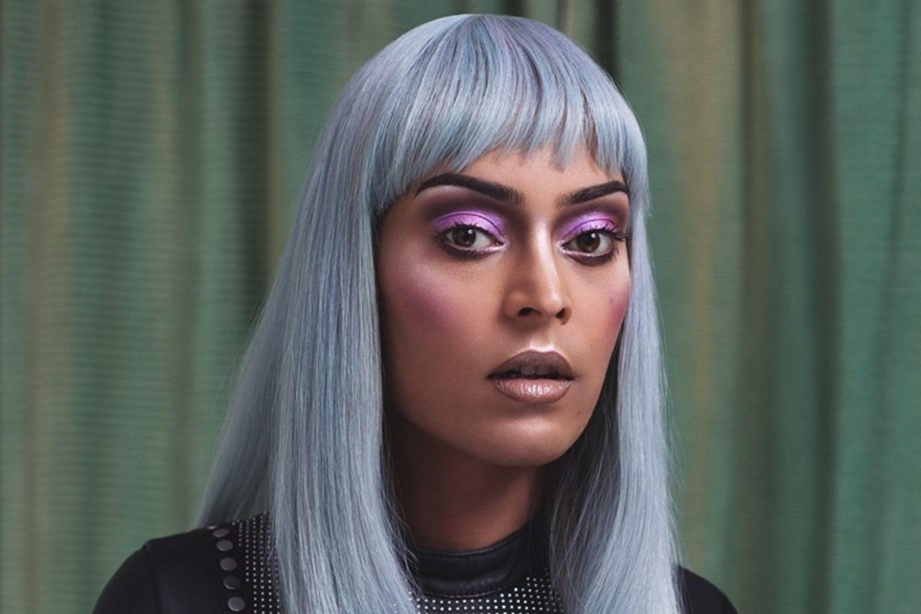 Image for Hope 100: British Muslim drag queens smashing stereotypes