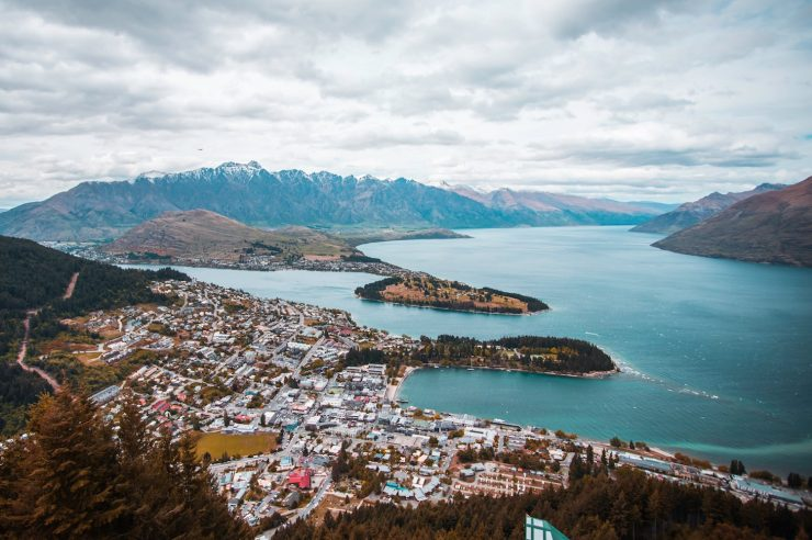Image for New Zealand to consider climate in all policy decisions
