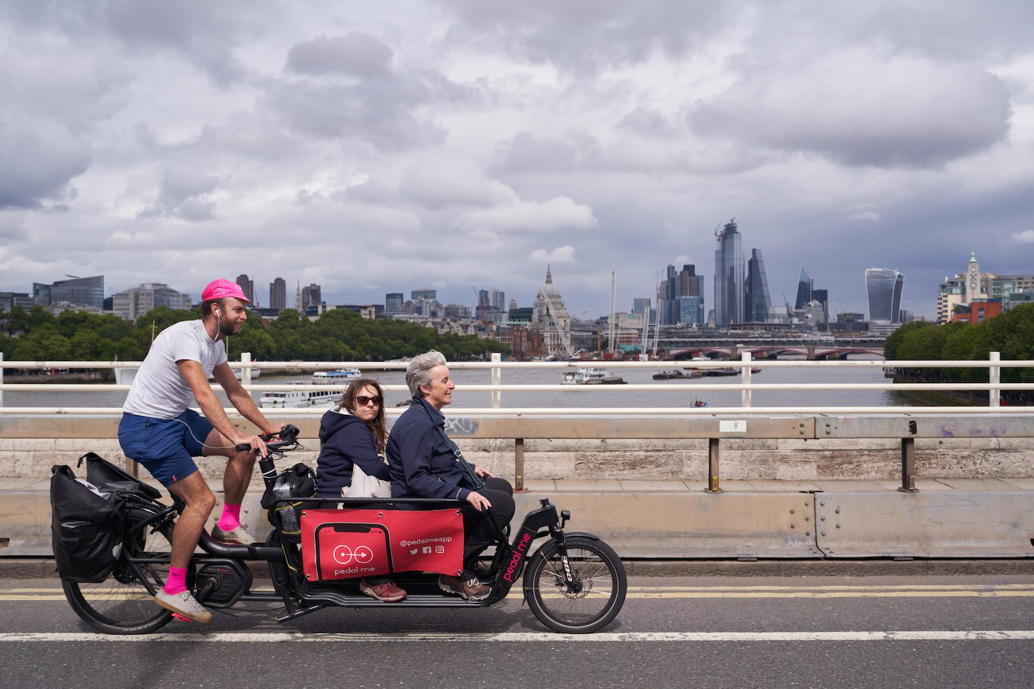 The Highway Code is changing in Great Britain, benefitting walkers and cyclists