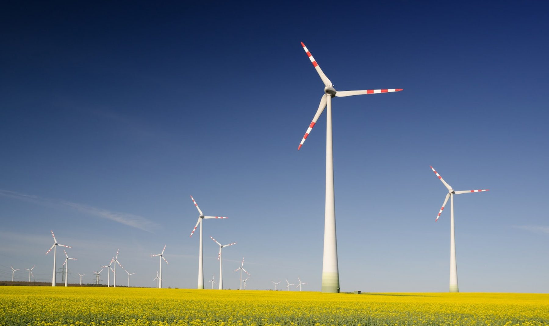 Image for Powering forward: how energy in the UK has transformed in a decade