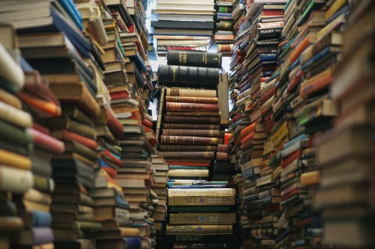 Image for A novel idea: the plan to support Spain's bookshops through the pandemic