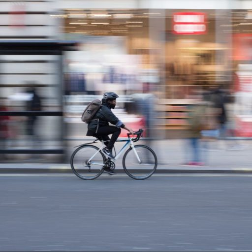 Cycling in London to improve after lockdown