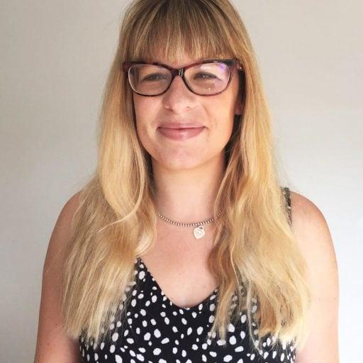 Gemma Harrop has been spreading kindness during lockdown