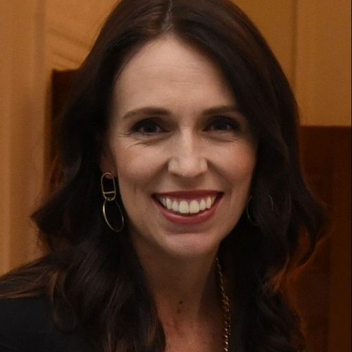 NZ prime minister, Jacinda Ardern,announced there were no known, active cases of coronavirus in the country