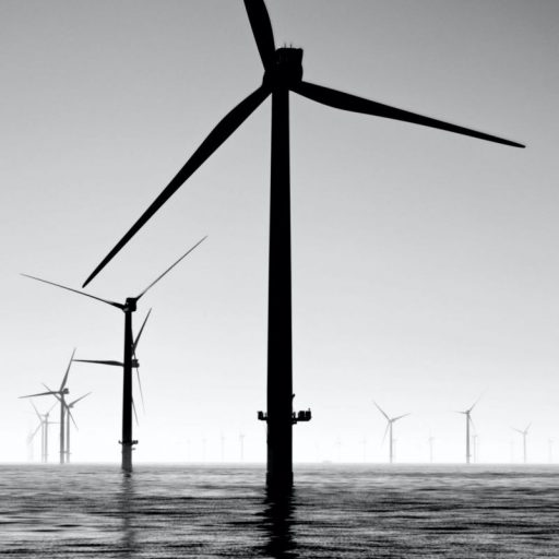 The seabed around Scotland is being opened up to new offshore wind projects