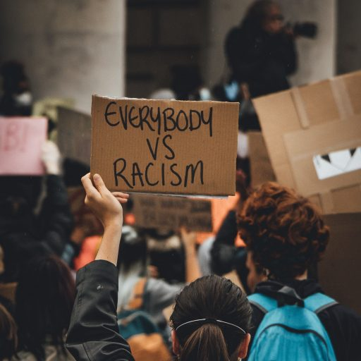 The UK will launch an inquiry into structural racism