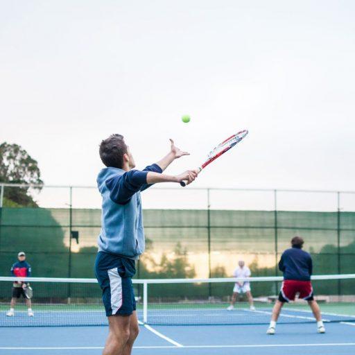 British Deaf Tennis