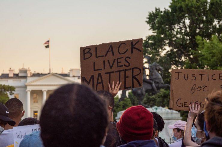 Image for George Floyd protests: US Democrats propose legislation to reform police