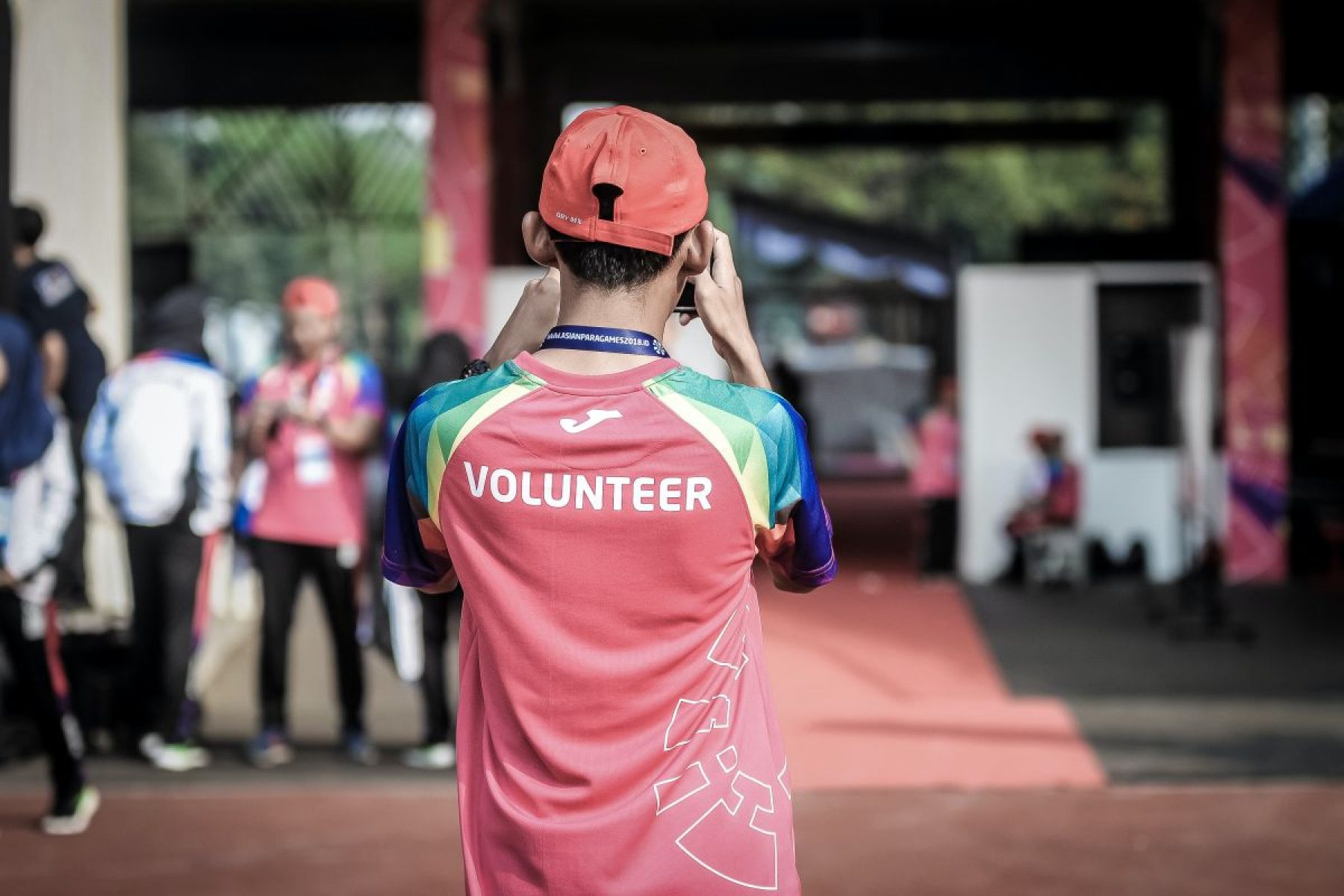Image for Could regular volunteering be the key to a long and healthy life?