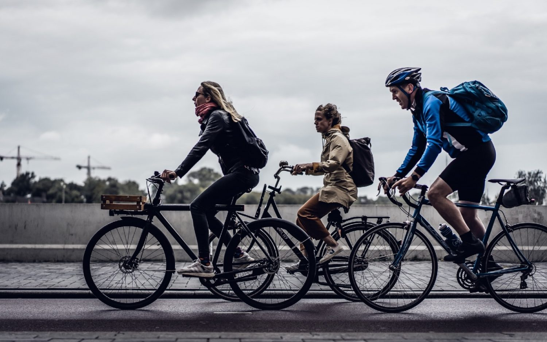 Amsterdam has embraced economist Kate Raworth's 'doughnut economics' framework