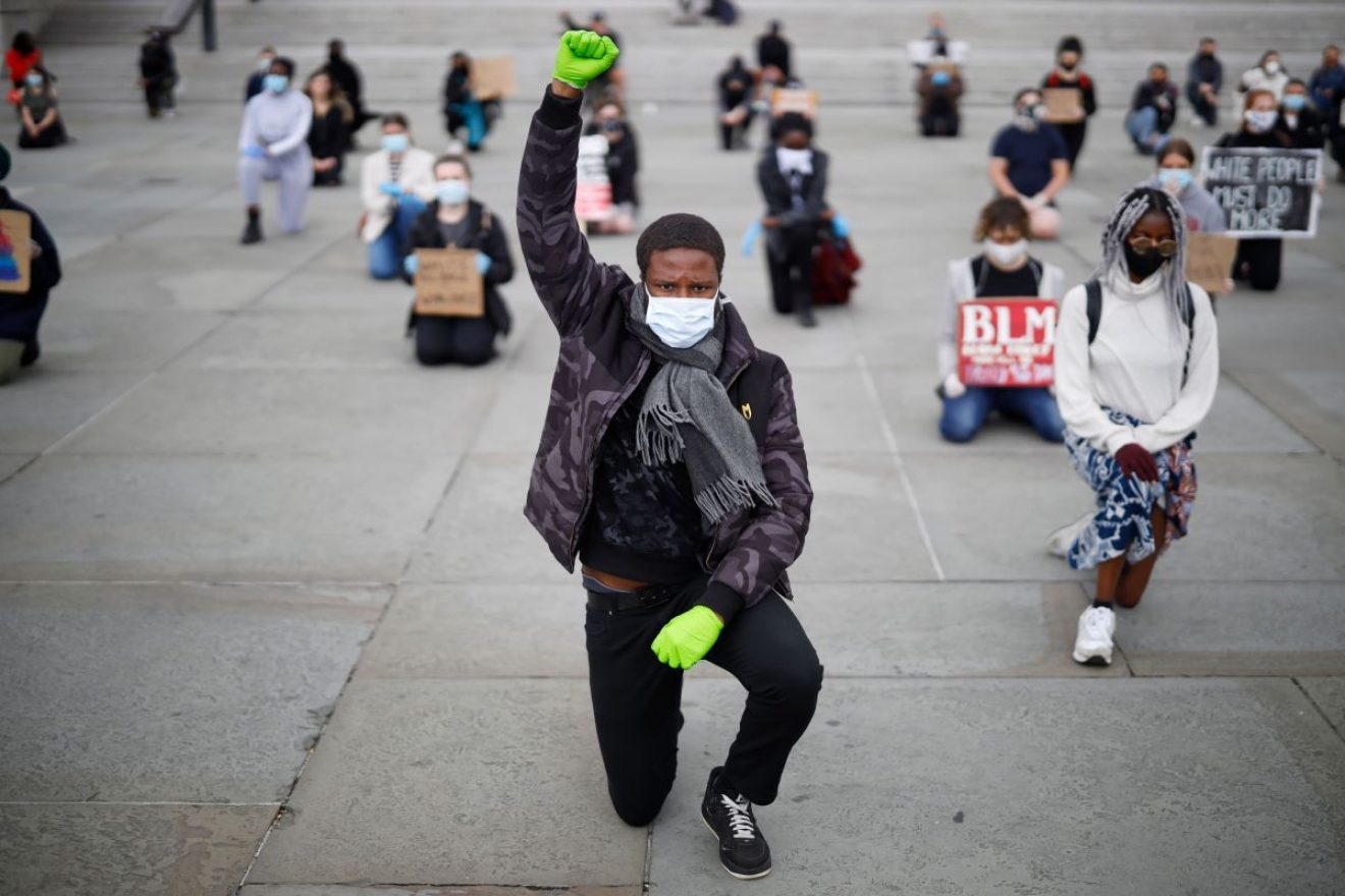 Image for Black Lives Matter: after the protests, what needs to happen next?
