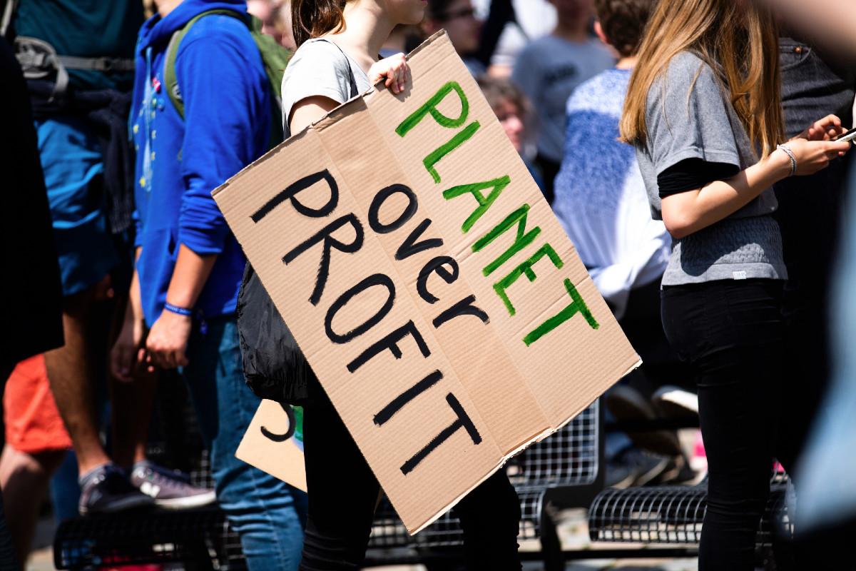 O que deu certo nesta semana: desinvestimento de combustíveis fósseis e mais notícias positivas 1
