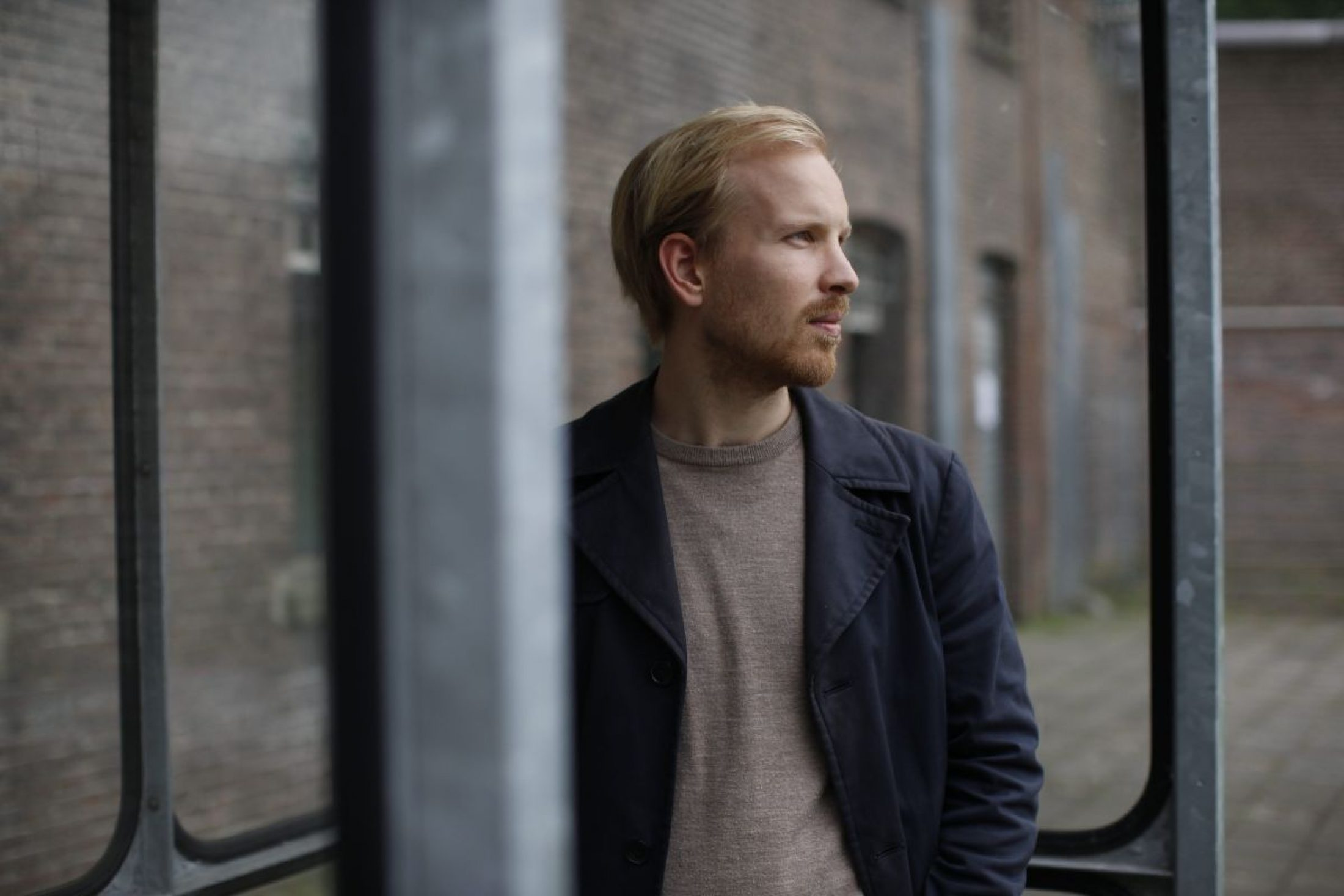 'Cynicism is out and hope is in,' says Rutger Bregman