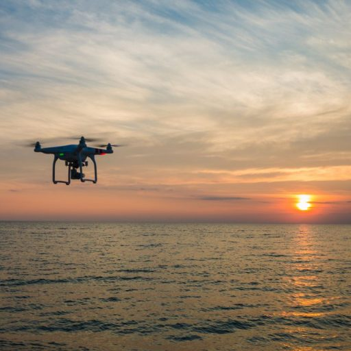 Good news: Drone trial success raises hopes of fast medical deliveries in Scxotland