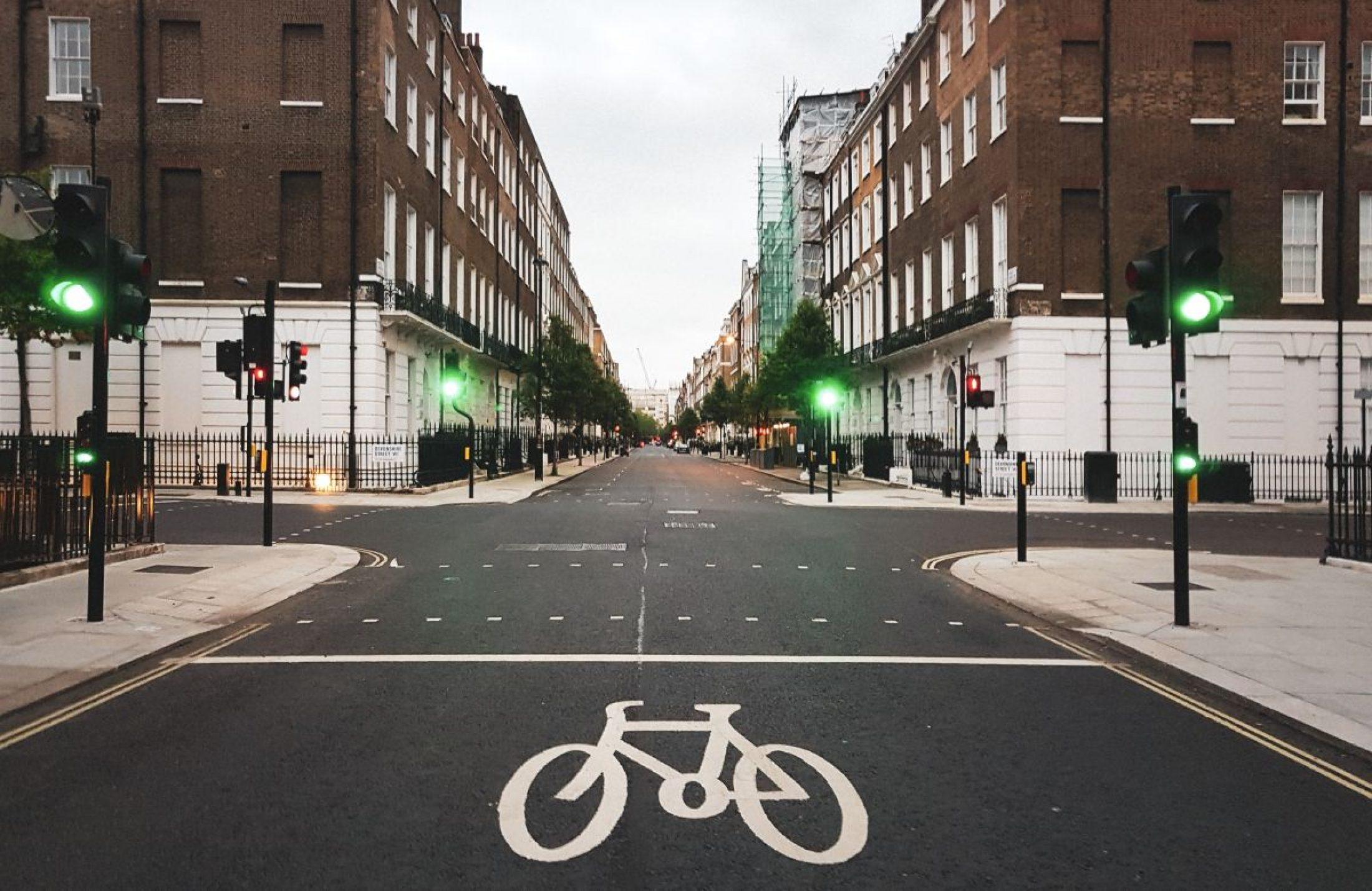 Radfahren statt Autofahren hilft bei der Bekämpfung von Fettleibigkeit, Luftverschmutzung und Klimawandel