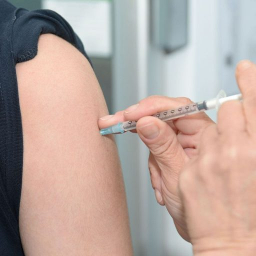 A potential coronavirus vaccine developed by Oxford University has shown positive results