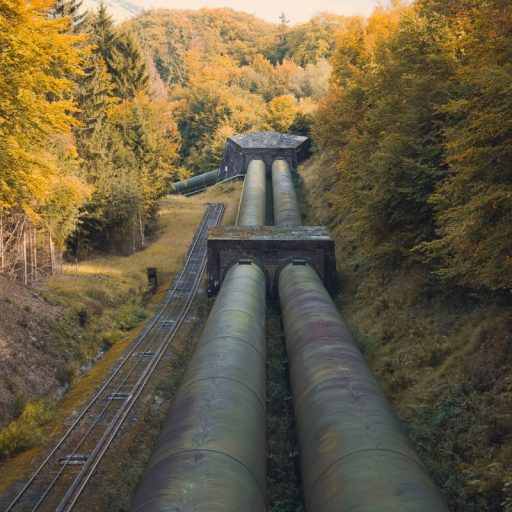 Oil and gas pipeline developments have stalled in the US, which conservationists say is good news
