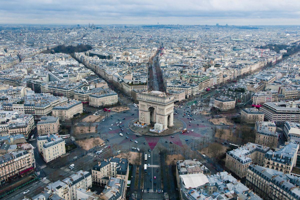 O que deu certo esta semana: Paris entrou em ação, além de outras boas notícias 2