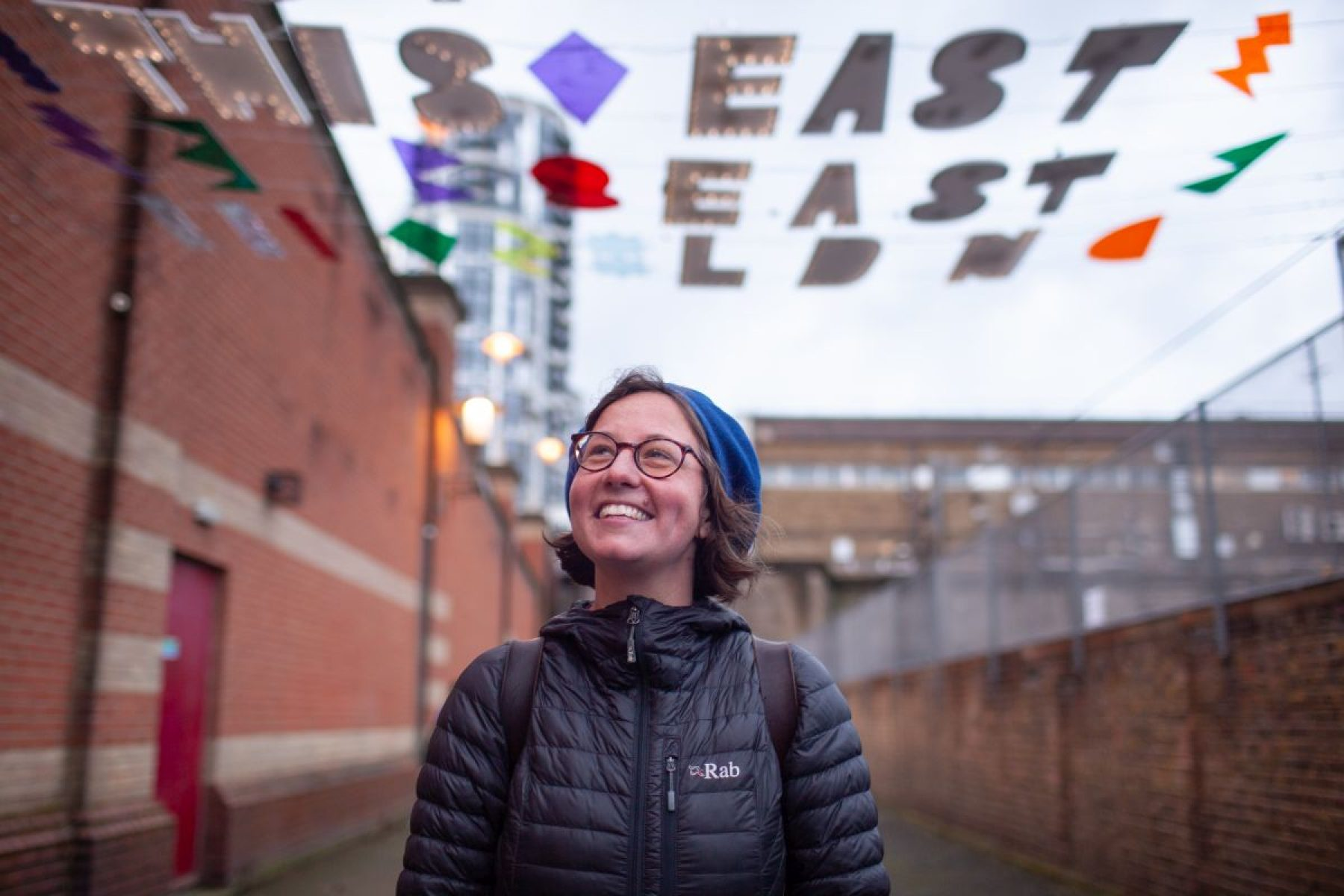Image for 'The street is a place to connect': the social enterprise that reimagines public spaces