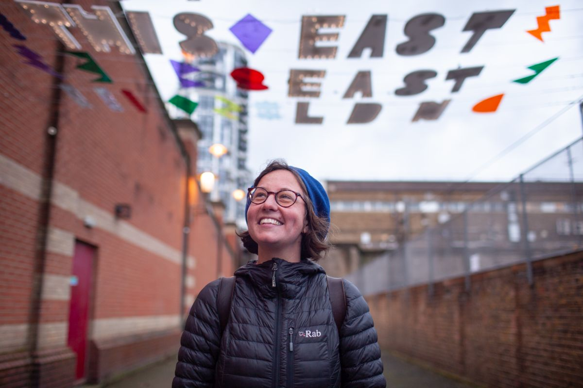 'Community can thrive': the social enterprise that reimagines public spaces