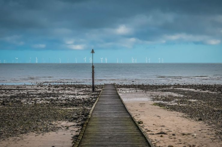 Image for What went right this week: floating windfarms and other positive news