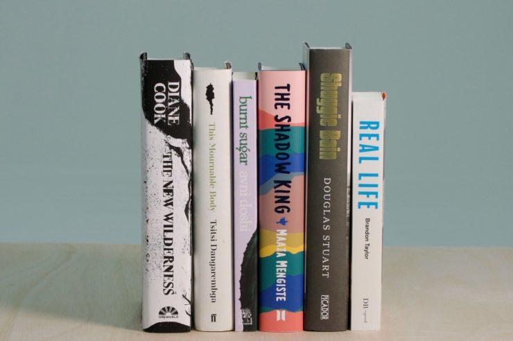 Image for 'Groundbreaking': shortlist for 2020 Booker prize is more diverse than ever