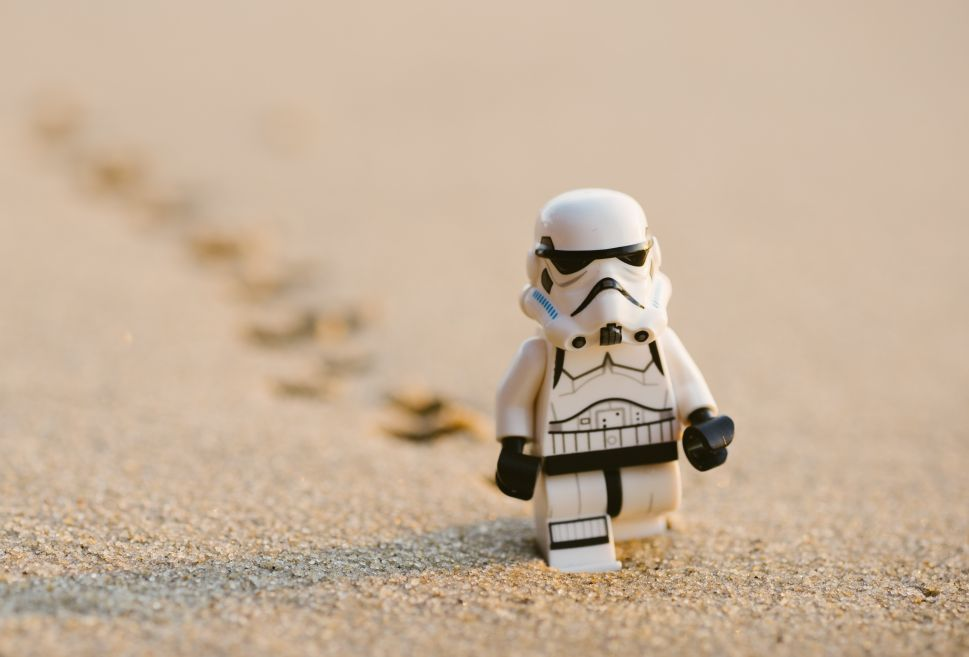What went right: Lego's plastic pledge, peak oil and more positive news - Positive.News