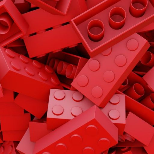 Positive news: Lego has pledged to ditch plastic packaging