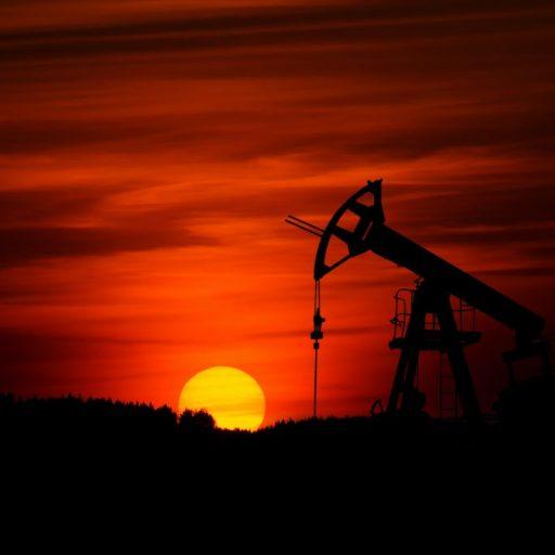 BP predicted we had passed peak oil