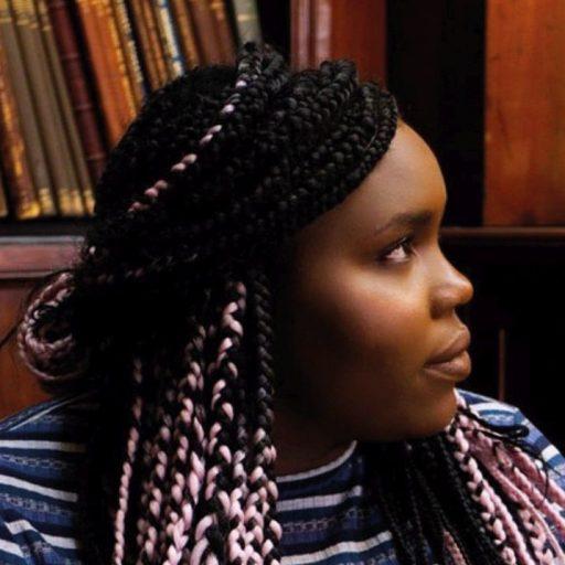 Black culture: Faridah Àbíké-Íyímídé