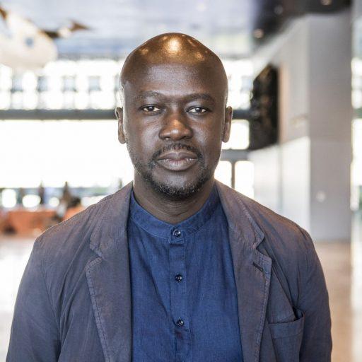 Positive news: David Adjaye won a prestigious RIBA award and made history