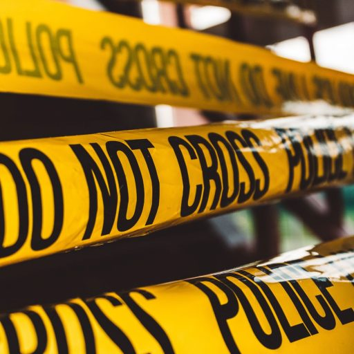 Violent crime fell again in the US in 2019