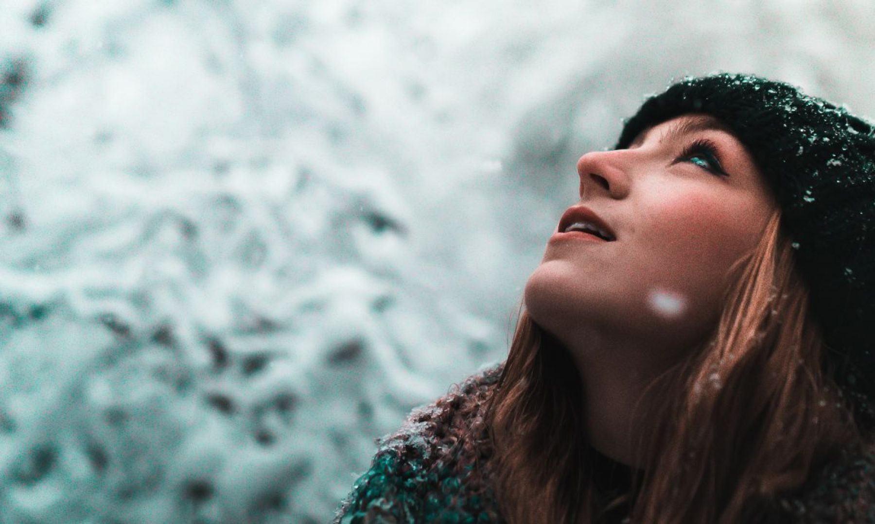 Image for Why gratitude is good for us – and five ways to practise it this winter