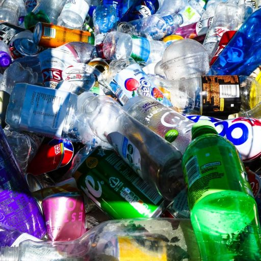 New super-enzyme developed to eat plastic waste