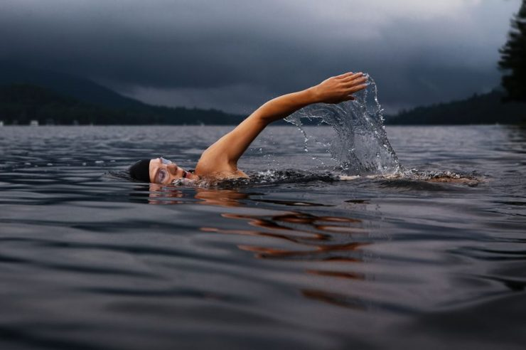 Image for Cold water swimming provides fresh hope in search for dementia treatment