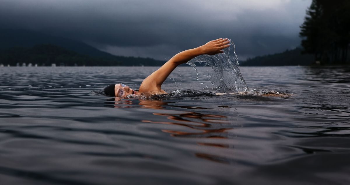 Cold water swimming provides fresh hope in search for dementia treatment - positive
