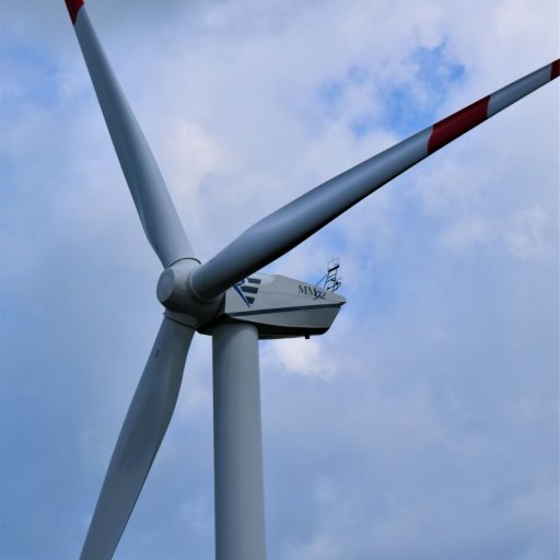 Positive news: UK government promised a new dawn for wind energy