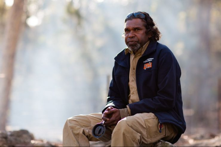 Image for How indigenous knowledge could help prevent Australian bushfires