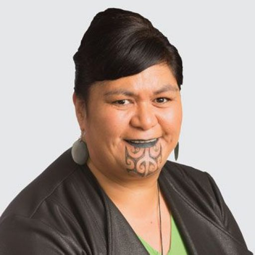 Nanaia Mahuta became the first female Maori foreign affairs minister in the history of New Zealand