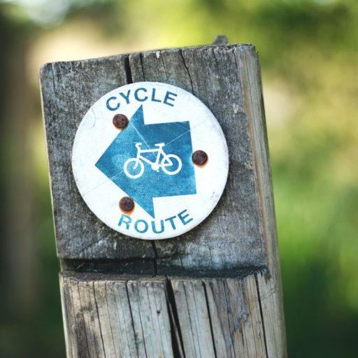 Positive news: The cycle revolution stepped up a gear in the UK