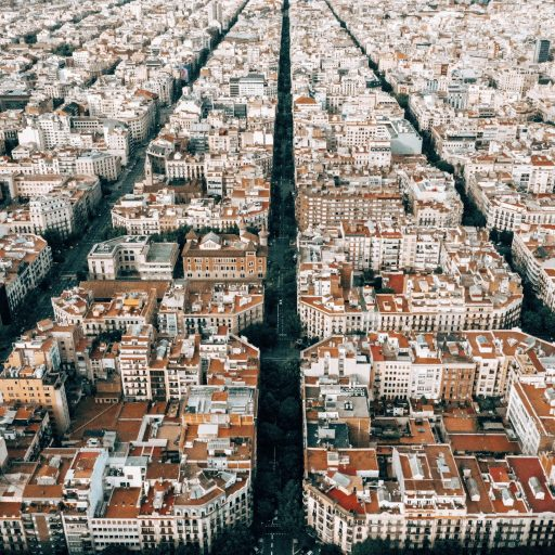 Positive news: Barcelona to reclaim more street space from cars
